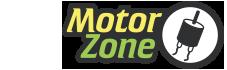 Motor Zone logo